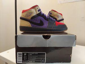 """Jordan 1s """"Leroy Smith"""" for Sale in Duluth, GA"""