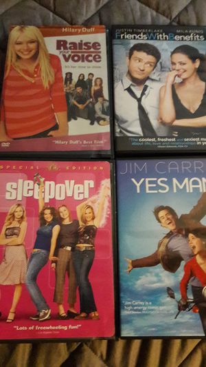 Comedy DVDs for Sale in Buffalo, NY