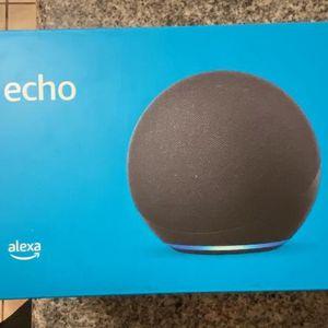 4th Gen Echo Dot (Alexa) for Sale in Alameda, CA