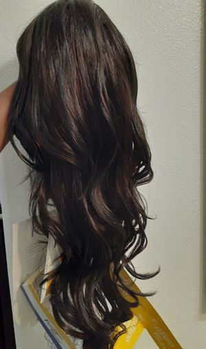 Wig (NOT FREE - best offer takes it) for Sale in Moreno Valley, CA