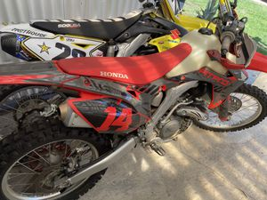 Crf 450 2016 for Sale in Diamond Bar, CA