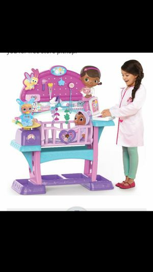 Doc McStuffins Baby Nursery for Sale in Vancouver, WA
