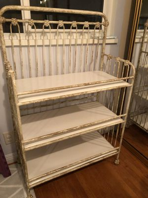 Changing Table - $1300MSRP (Corsican Brand) for Sale in Cerritos, CA