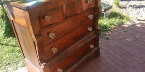 Beautiful antique dresser for Sale in FAIRMOUNT HGT, MD