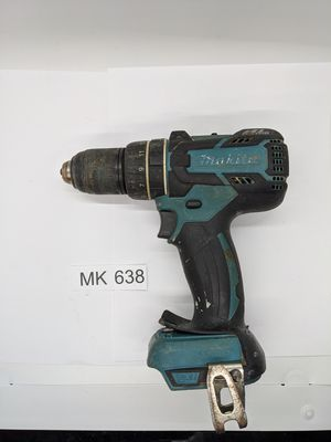 """Makita 1/2"""" Drill Driver XPH06 tool only for Sale in Sacramento, CA"""