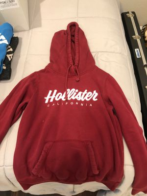 Hollister hoodie size small for Sale in West Sacramento, CA