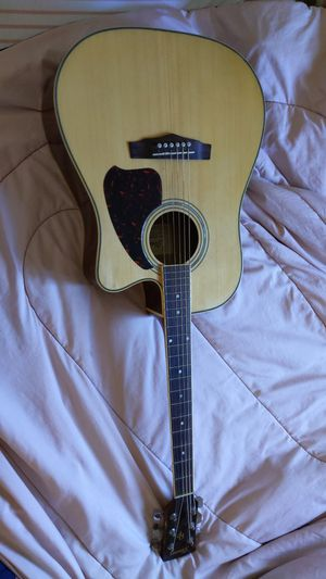 Ibanez PF acoustic electric guitar for Sale in Hayward, CA