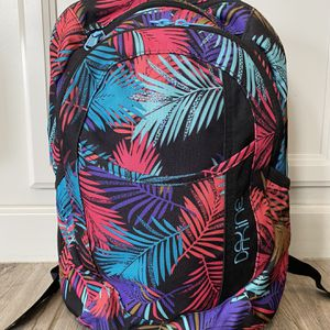 Dakine Garden 20L Multi Palm Backpack for Sale in Chandler, AZ