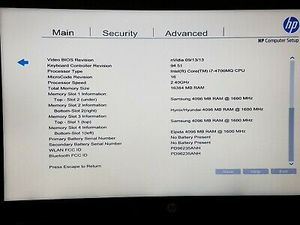 Used HP laptop for Sale in Atlanta, GA