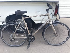 Giant XL commuter bike 24 speed for Sale in Vancouver, WA