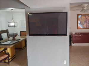 Tv mounting for Sale in Tempe, AZ