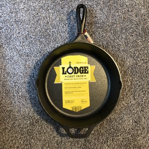 New: Lodge Cast Iron Pan for Sale in Cincinnati, OH