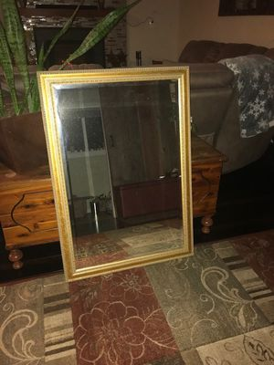 Antique Mirror- One of a Kind$165 for Sale in Vancouver, WA