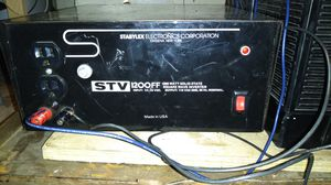 Power inverter. for Sale in Long Beach, CA