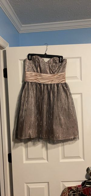 Strapless mini dress for Sale in Lumberton, NC
