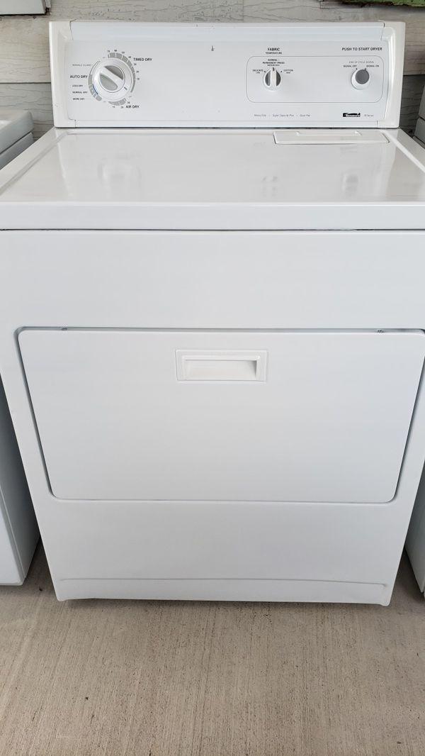 Kenmore 70 Series Electric Dryer