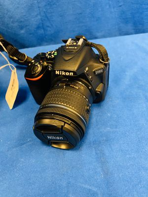 Nikon for Sale in Durham, NC
