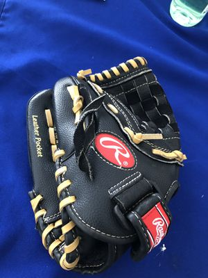 Baseball Gloves (lefty) for Sale in San Diego, CA