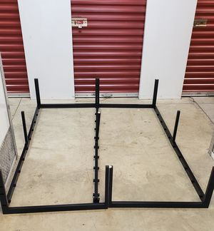 Bed Frame Queen Size for Sale in Bladensburg, MD