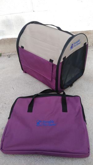 """Purple Small Portable Pet Home 18""""x14"""" x16"""" for Sale in Gardena, CA"""
