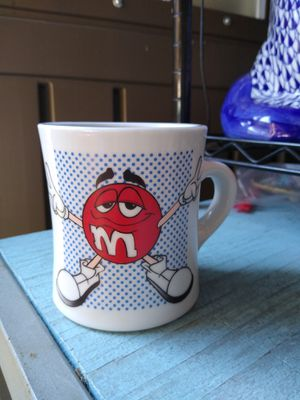 M&M'S MUG for Sale in Paramount, CA