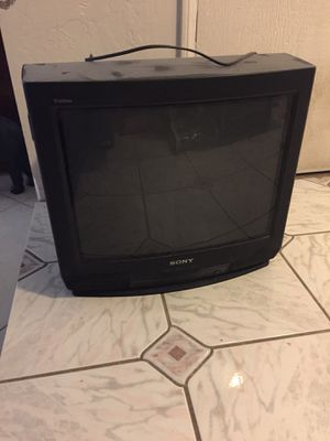Sony TV for Sale in Upland, CA