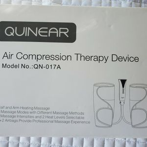 $45 QUINEAR LEG COMPRESSION THERAPY for Sale in Las Vegas, NV