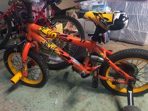 Kids bike (unknown brand) for Sale in Morton Grove, IL