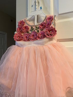Baby Beautiful dress for Sale in Centreville, VA