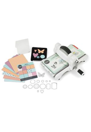 Sizzix Big Shot Die Cutter + Others for Sale in Hampton, VA