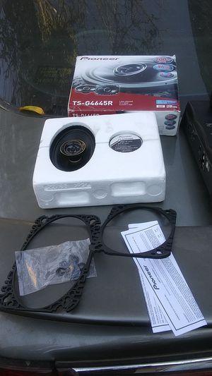 mini stereo system for Sale in Fresno, CA
