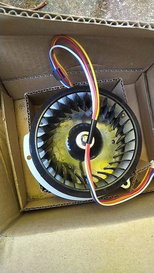 Blower motor for Sale in Roseville, CA