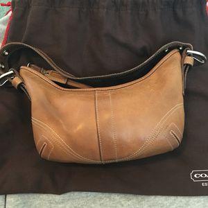 Coach Hobo Bag for Sale in Wildwood, MO