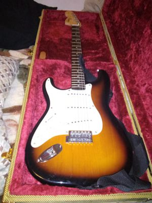 Squier electric 🎸 for Left handed for Sale in Los Angeles, CA