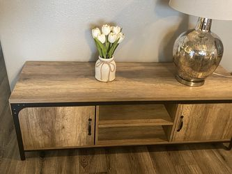 """Brand new TV stand 55""""x18""""x18""""H for Sale in Vancouver,  WA"""