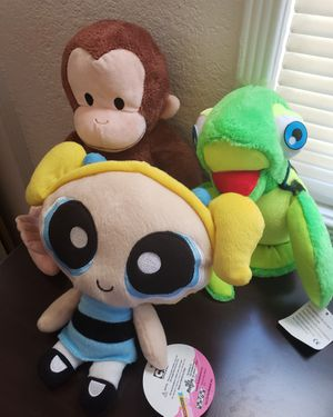 Plush / Stuffed Animals - Various for Sale in Chula Vista, CA