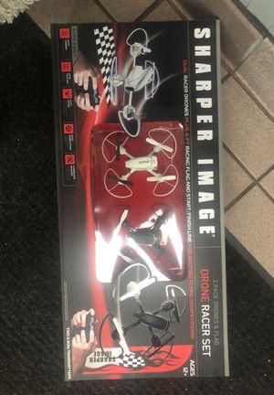 2 pack drones sharper image for Sale in Washington, DC
