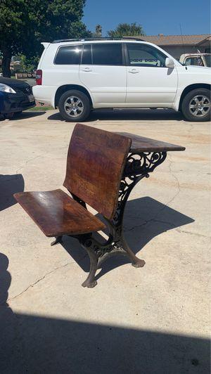 Child's antique desk for Sale in Anaheim, CA