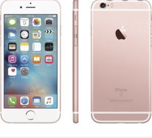 iPhone 6s Plus for Sale in San Jose, CA