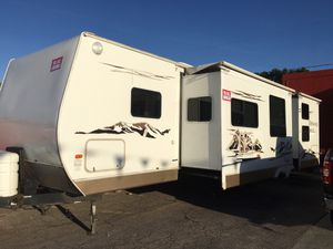 2007 Fifthwheel for Sale in Las Vegas, NV
