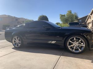 2006 Saleen mustang 281 Supercharge for Sale in Glendale, AZ