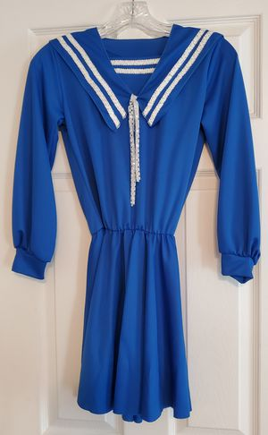 "Girl's ""Sound of Music"" Costume Size 10/12 for Sale in Baton Rouge, LA"