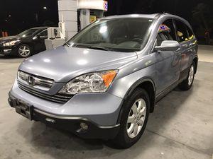 2007 Honda Cr-v for Sale in Los Angeles, CA