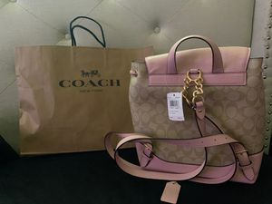 Coach Backpack for Sale in Orlando, FL