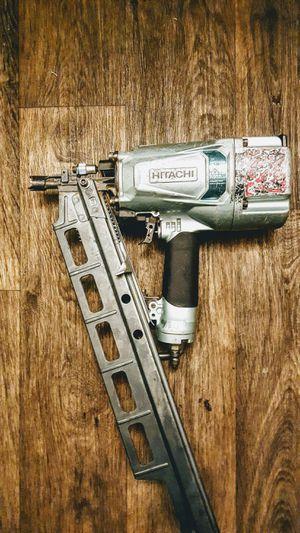 Hitachi Nail Gun for Sale in Phoenix, AZ