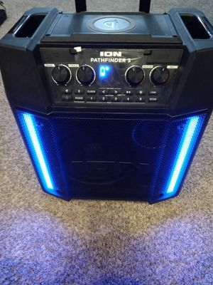 ION PATHFINDER 3 NEW for Sale in Fresno, CA