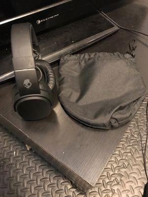 Skullcandy Crusher wireless headphones for Sale in Alexandria, VA