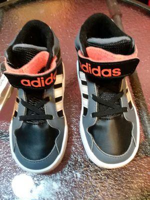 Adidas infant shoes for Sale in La Puente, CA
