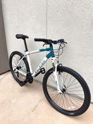 Raleigh Bikes Eva 2 Mountain Bike Large for Sale in San Diego, CA