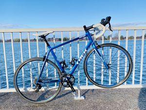 2011 Trek 1.2 Road Bicycle 🚲 for Sale in Washington, DC